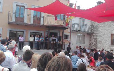 Inauguración del nuevo edificio Ayuntamiento
