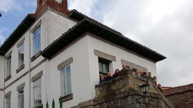 Hoyos del Espino quiere crear un museo etnológico de Gredos