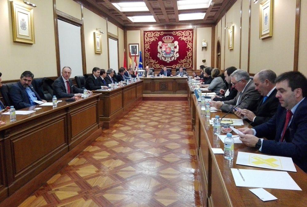 La Diputación aprobó en pleno crear un museo etnológico de Gredos
