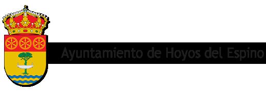 Ayuntamiento de Hoyos del Espino