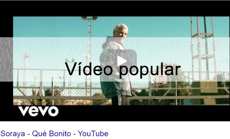 """Propuesta Vídeo Popular """"Fiestas mayo 2020"""""""