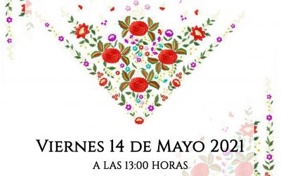 """Fiestas de la Venerable"" 2021"