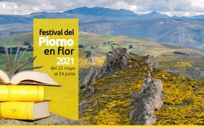 Programa actividades Festival del Piorno en Flor