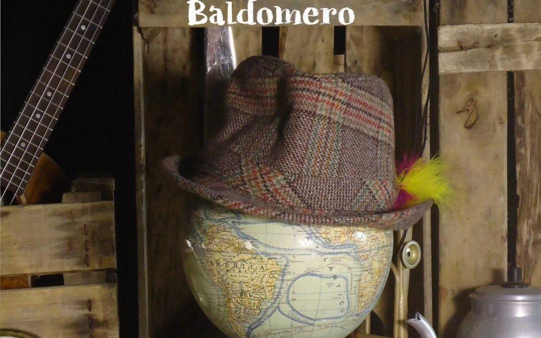"Teatro ""Los cachivaches de Don Baldomero"""